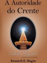 Autoridade do Crente - Legacy - Capa
