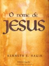 O Nome de Jesus - Legado - Capa.indd