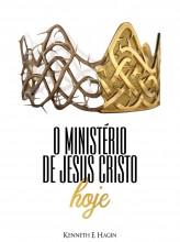 o ministerio d jesus